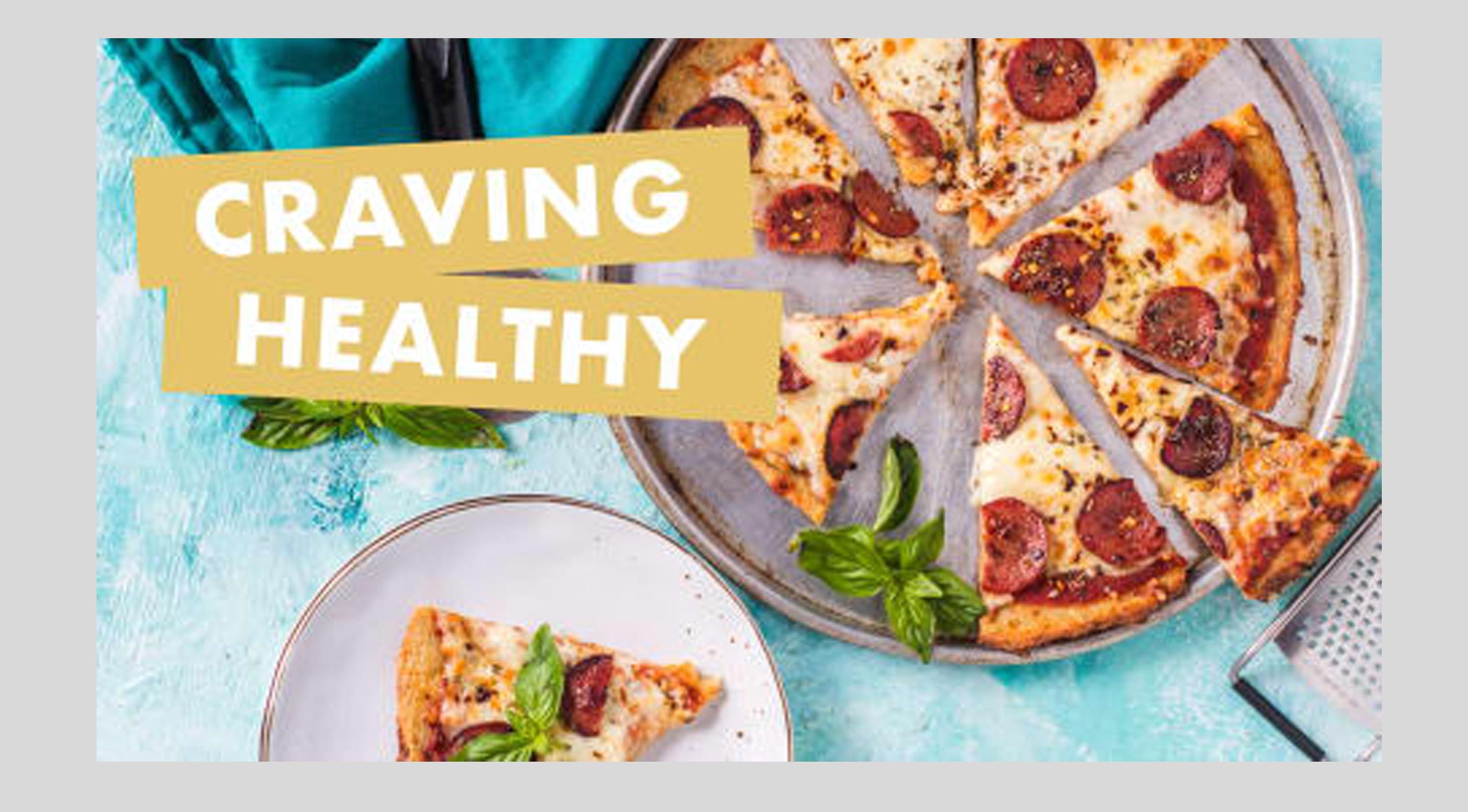 Craving Healthy
